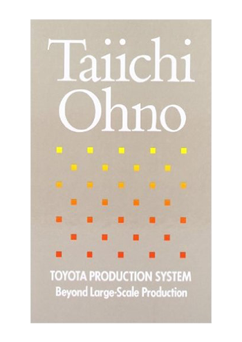 7 JIT KLMANAGEMENT OHNO TOYOTA PRODUCTION SYSTEM