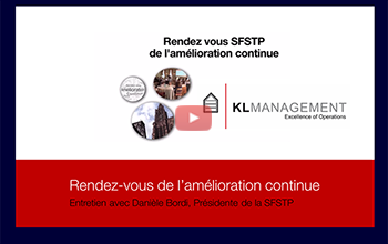 RDV AMELIORATION CONTINUE 2017 SFSTP KLMANAGEMENT V 350220