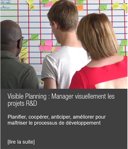Image du mois Septembre 2017, Visible Planning R&D