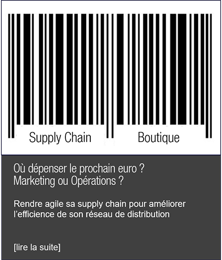 Image du mois Octobre 2017, Supply retail
